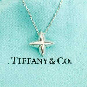 Tiffany & Co. | Peretti Sirius Star Pendant 16""